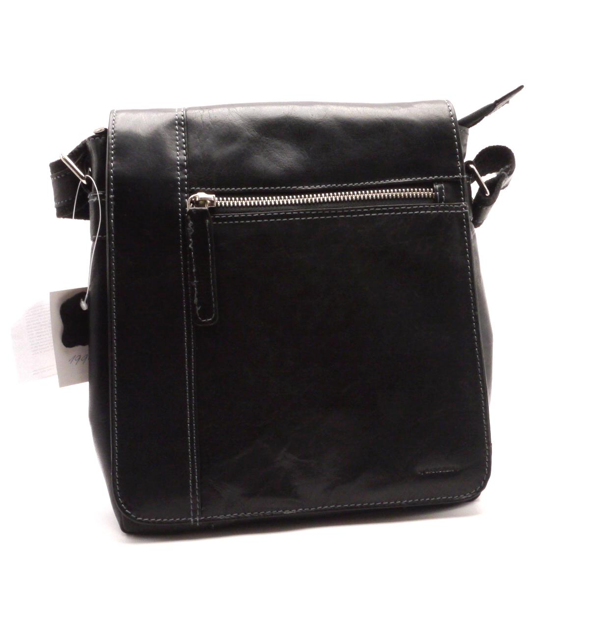 Wild Pánská kožená taška 20121